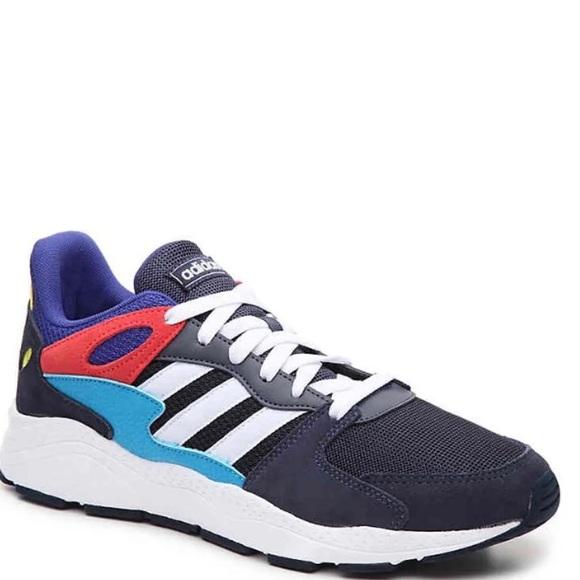 Adidas Chaos Cloudfoam Sneakers Size 85